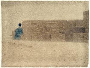 © Laurent Villeret