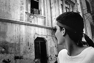© Samer Mohdad